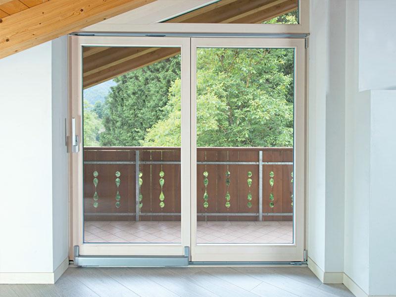 Балконные двери и окна, пластиковые - продажа и цены в калин.