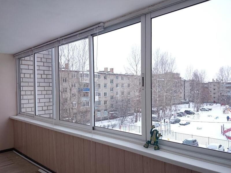 Фото балкона проведал. - лоджии - каталог статей - балкончик.