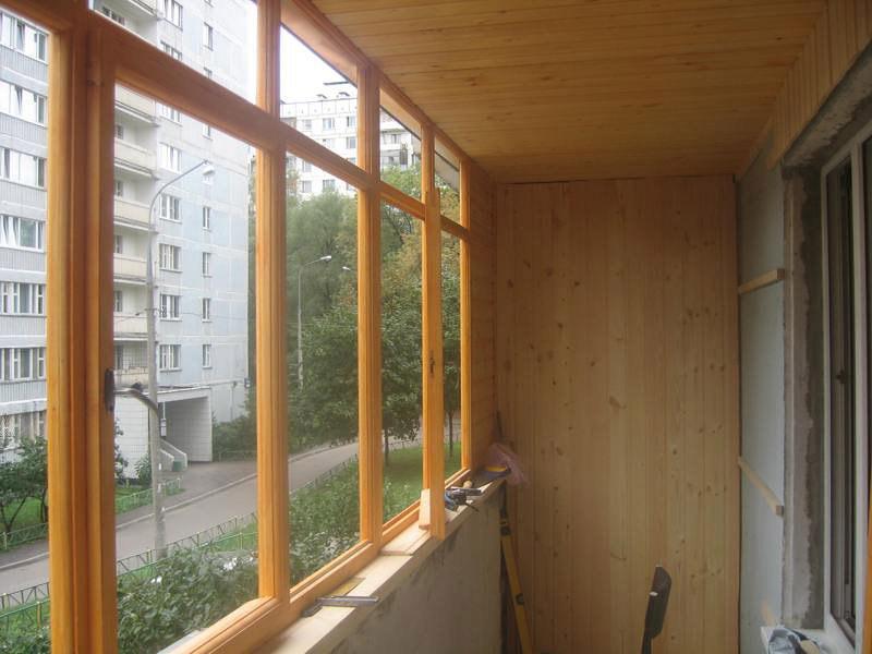 Деревянные окна фото цена